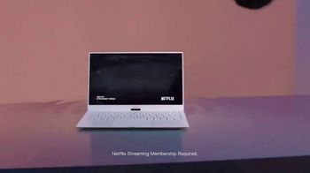 Dell XPS 13 TV Spot, 'Made for a Cinematic Experience: 2020 Presidents Day' - Thumbnail 3