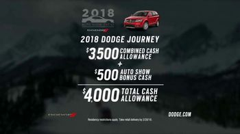 2018 Dodge Auto Show Event TV Spot, 'Smash the Lock' Featuring Vin Diesel [T2] - Thumbnail 9