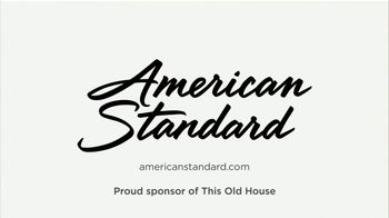 American Standard TV Spot, 'PBS: Needs of Today and Tomorrow' - Thumbnail 10