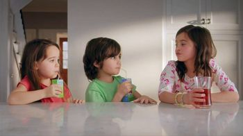 Juicy Juice TV Spot, 'Flavor Discovery' - 1647 commercial airings