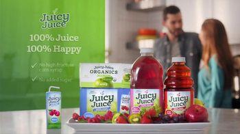 Juicy Juice TV Spot, 'Flavor Discovery' - Thumbnail 9