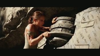 Dave and Buster's TV Spot, 'Tomb Raider: Play 4 Adventurous Games for Free' - Thumbnail 1