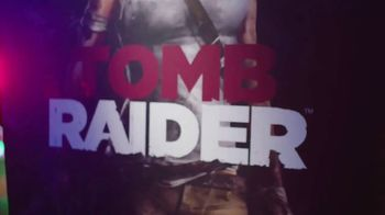 Dave and Buster's TV Spot, 'Tomb Raider: Play 4 Adventurous Games for Free' - Thumbnail 4