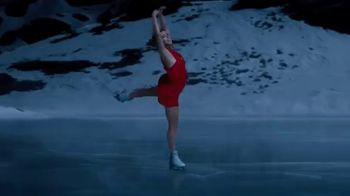 Toyota TV Spot, 'Thin Ice' Featuring Ashley Wagner [T1] - Thumbnail 4