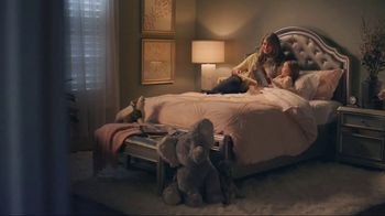 Havertys Presidents Day Event TV Spot, 'Bedtime Story' - 2 commercial airings