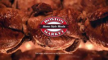 Boston Market App TV Spot, 'Scientific Breakthrough' - Thumbnail 10