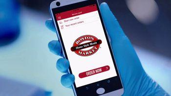 Boston Market App TV Spot, 'Scientific Breakthrough' - Thumbnail 6
