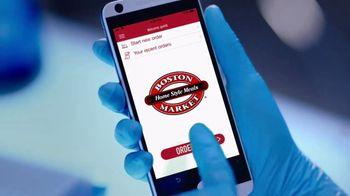 Boston Market App TV Spot, 'Scientific Breakthrough' - Thumbnail 7
