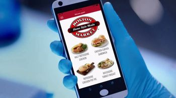 Boston Market App TV Spot, 'Scientific Breakthrough' - Thumbnail 8