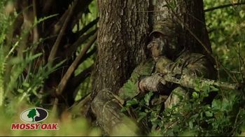 Mossy Oak Obsession TV Spot, 'Disappear Anywhere in the Country' - Thumbnail 1