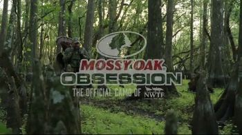 Mossy Oak Obsession TV Spot, 'Disappear Anywhere in the Country' - Thumbnail 10