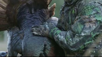Mossy Oak Obsession TV Spot, 'Disappear Anywhere in the Country' - Thumbnail 9