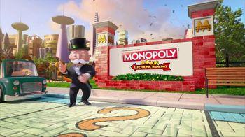 Monopoly Junior Electronic Banking TV Spot, 'No More Cash' - Thumbnail 1