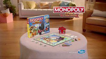 Monopoly Junior Electronic Banking TV Spot, 'No More Cash' - Thumbnail 10