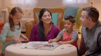 Monopoly Junior Electronic Banking TV Spot, 'No More Cash' - Thumbnail 4