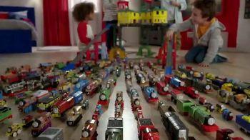 Thomas & Friends Super Station TV Spot, 'Calling All Engines' - Thumbnail 1