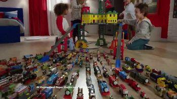 Thomas & Friends Super Station TV Spot, 'Calling All Engines' - Thumbnail 10