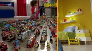 Thomas & Friends Super Station TV Spot, 'Calling All Engines' - Thumbnail 2
