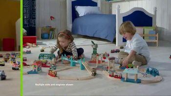 Thomas & Friends Super Station TV Spot, 'Calling All Engines' - Thumbnail 4