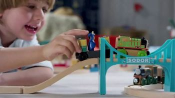 Thomas & Friends Super Station TV Spot, 'Calling All Engines' - Thumbnail 5