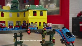 Thomas & Friends Super Station TV Spot, 'Calling All Engines' - Thumbnail 9