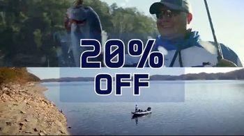 LandBigFish.com Presidents Day Sale TV Spot, 'Almost Everything' - Thumbnail 2