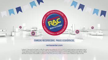 Rent-A-Center TV Spot, 'Precio al contado por seis meses' [Spanish] - Thumbnail 7