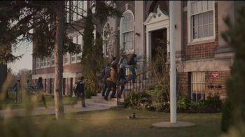 Folgers TV Spot, 'Coach' - Thumbnail 1