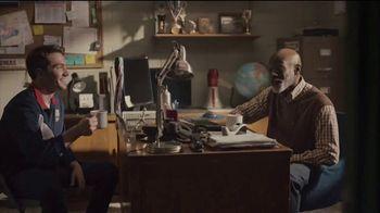 Folgers TV Spot, 'Coach'