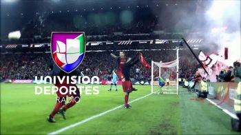 Univision Deportes Radio TV Spot, 'La pásion del deporte' [Spanish] - Thumbnail 3
