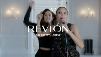 Revlon ColorStay Makeup TV Spot, 'Life-Proof 24 Hour' Feat. Ashley Graham - Thumbnail 1