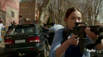 Hulu TV Spot, 'The Looming Tower' Song by Ruelle - Thumbnail 5