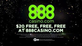 888casino TV Spot, 'Parrot' - Thumbnail 7