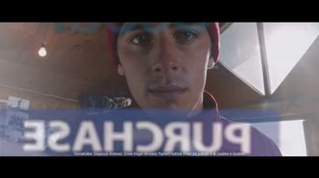 VISA TV Spot, 'Finding New Finish Lines' Ft Mark McMorris, Mikaela Shiffrin - 488 commercial airings