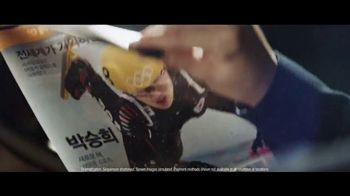 VISA TV Spot, 'Finding New Finish Lines' Ft Mark McMorris, Mikaela Shiffrin - Thumbnail 3