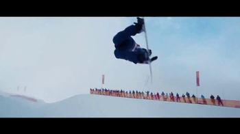 VISA TV Spot, 'Finding New Finish Lines' Ft Mark McMorris, Mikaela Shiffrin - Thumbnail 4