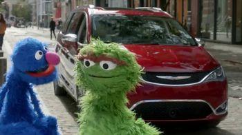 Chrysler Pacifica TV Spot, 'Trash Talk' [T1] - 1502 commercial airings