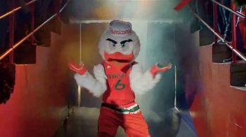Rocket Mortgage TV Spot, 'Mascots Are Confident: Villanova' - Thumbnail 1
