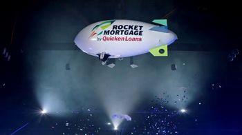 Rocket Mortgage TV Spot, 'Mascots Are Confident: Villanova' - Thumbnail 6