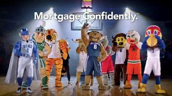 Rocket Mortgage TV Spot, 'Mascots Are Confident: Villanova' - Thumbnail 9