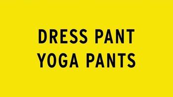 Betabrand Dress Pant Yoga Pants TV Spot, 'I Love My Butt' - Thumbnail 1