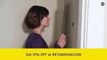 Betabrand Dress Pant Yoga Pants TV Spot, 'I Love My Butt'