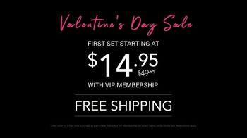 AdoreMe.com Valentine's Day Sale TV Spot, 'Guy Problem' - Thumbnail 6
