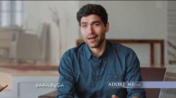 AdoreMe.com Valentine's Day Sale TV Spot, 'Guy Problem' - Thumbnail 1