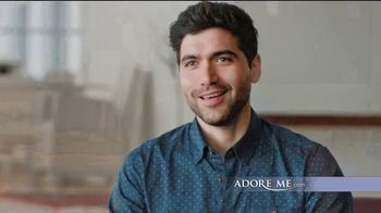 AdoreMe.com Valentine's Day Sale TV Spot, 'Guy Problem' - Thumbnail 2