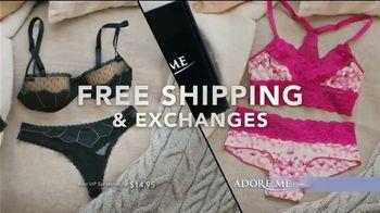 AdoreMe.com Valentine's Day Sale TV Spot, 'Guy Problem' - Thumbnail 4