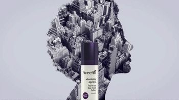 Aveeno Absolutely Ageless Pre-Tox Day Mask Lotion TV Spot, 'Skin Defense' - Thumbnail 2