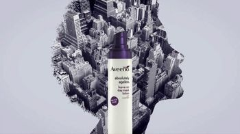 Aveeno Absolutely Ageless Pre-Tox Day Mask Lotion TV Spot, 'Skin Defense' - Thumbnail 3