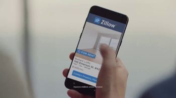 Zillow TV Spot, 'Closet Space' Song by Lawrence Katz - Thumbnail 2