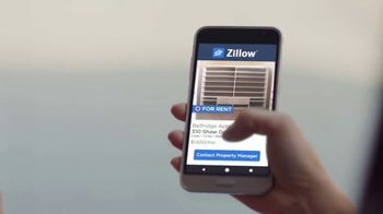 Zillow TV Spot, 'Closet Space' Song by Lawrence Katz - Thumbnail 5